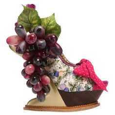 Shoe Addict / karen cox.  La collection Dan Sullivan pour Irregular Choice - Pensées d'une Shoesaholic