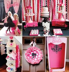 Barbie en París - Dale Detalles