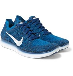 low priced 4a180 08847 Nike Running - Free RN Flyknit Sneakers
