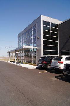Excel Climatisation - Groupe Leclerc Architecture & Design Architecture Design, Leclerc, Construction, Multi Story Building, Group, Building, Architecture Layout, Architecture