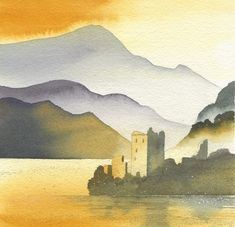 Ian Scott Massie Artist Masham Yorkshire home page - Ian Scott Massie: painter and printmaker