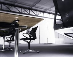 Static conference table Travis | Design by Wiege  |  #conference | #Travis | #wilkhahn