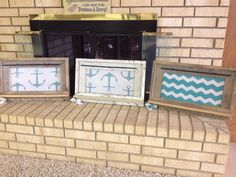 Rustic barn board jewelry organizer made by Joe Friend.
