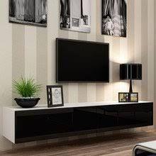 Znalezione obrazy dla zapytania szafki pod telewizor podwieszane