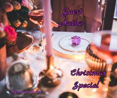 #Christmas Special Edition - Guest Author Sally Cronin - Short Story and #Promo