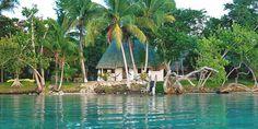 Rancho Encantado, Bacalar, Yucatan, Mexico Hotel Reviews | i-escape.com
