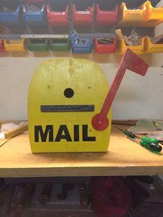 Nistkasten Mail