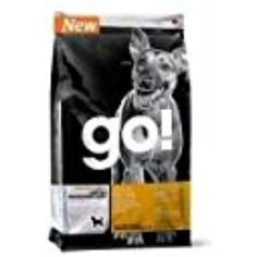 GO! SENSITIVITY + SHINE L.I.D. Duck Recipe Dry Dog Food 6lb by Go Natural - If you want to know more, click on the image. (This is an affiliate link and I receive a commission for the sales)