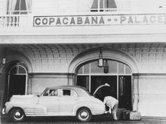 Copacabana Palace  OK