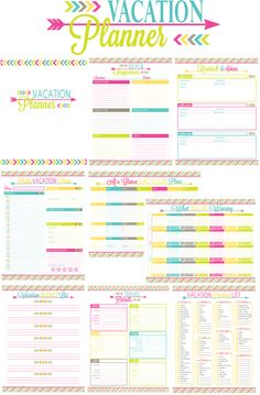 Best 25+ Travel planner ideas on Pinterest | Bullet ...
