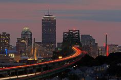 Amazing Boston presenting skyline photography from award winning Boston fine art photographer Juergen Roth. The Boston skyline images shows familiar skyscraper landmarks such as Boston Downtown, Prudential Center and famous historical landmarks such as the Zakim Bridge, Tobin Bridge and TD Bank Northgarden captured on a beautiful sunset night at twilight.   Good light and happy photo making!   My best,   Juergen www.RothGalleries.com