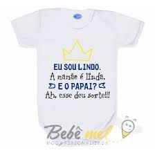 b0453a63a Resultado de imagem para frases divertidas para roupa de bebe