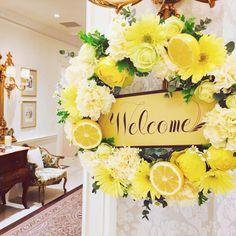 レモンイエロー・黄色がテーマの爽やか結婚式まとめ | marry[マリー]