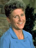 Alice Nelson from the Brady Bunch...