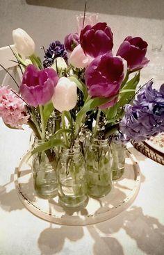 8 Likes - Entdecke das Bild von marianeri auf COUCHstyle zu '#frühlingsblumen die 2. #frühling#blumen#blumenstrau...'.