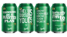 nice I'll Take All 4 Sprite Cans and a Tour Please!