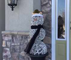 Want to Build a Snowman?