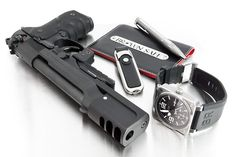 Custom Beretta TacticalLoading that magazine is a pain! Get your Magazine speedloader today! http://www.amazon.com/shops/raeind