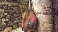 www.maggiociondolo.eu Simple Bags, Baggage, Longchamp, Sling Backpack, Messenger Bag, Purses And Bags, Satchel, Backpacks, Tote Bag