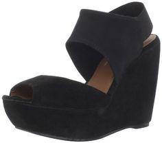 $225.00 Donald J Pliner Women's Leee Platform Sandal
