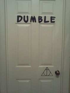 Can't wait to have a Harry Potter room in my house!!!
