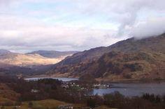 Loch Lomond, Scotland Loch Lomond, Scotland, Spaces, Mountains, Water, Travel, Outdoor, Gripe Water, Outdoors