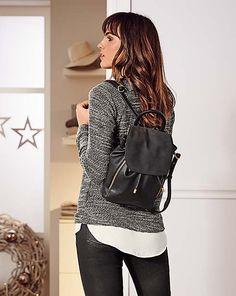 Móda a tipy na darčeky: Outfity pre sviatočné chvíle Fashion Backpack, Bags, Handbags, Bag, Totes, Hand Bags
