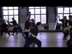 Lishi Tai Chi - Check the Technique - Tai Chi, Yoga and Hand of the Wind Kung Fu - YouTube