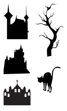 KLDezign the SVG svg-Halloween