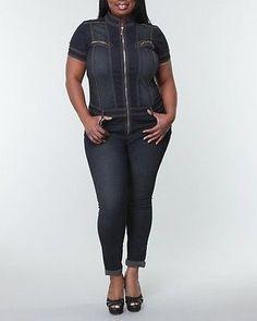 baby phat blue jean jumpsuit | baby phat jeans blue skinny