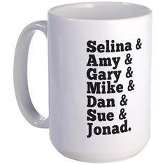 """Veep Humorous """"Jonad"""" Large Mug on CafePress.com"""