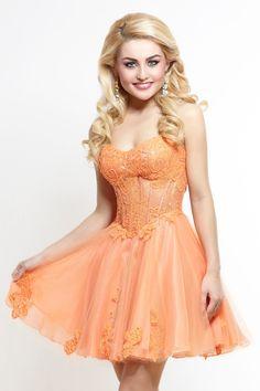 Вечернее платье PrincessDress №6013