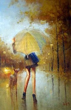 Don't know what I love about umbrella pictures but I am suddenly crazy about them!