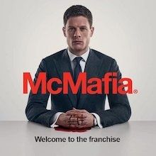 McMafia follows the story of Alex Godman, the son of a Russian mafia exile, trying to lead a normal life. When a murder causes the past to resurface, Alex finds himself in the criminal underworld fighting to protect his family.