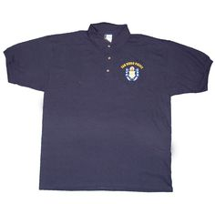 1000 images about san diego poa store on pinterest for Embroidered police polo shirts