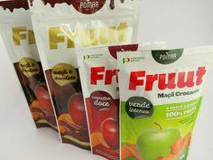 Fruut, uma maneira diferente de comer maçã