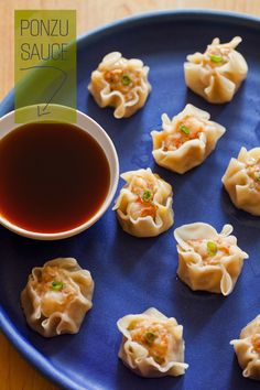 Shrimp Shu Mai | Spoon Fork Bacon