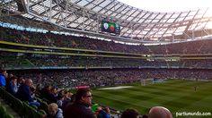 Aviva Stadium - Dublin (Ireland)