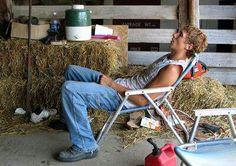 such a country boy no joke