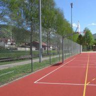pannier-basquet-grillage-securite Tennis, Real Tennis