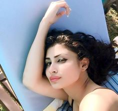 Hot Selfie of Nagin Uff Mouni Roy Mouni Roy is an Indian television actress. Roy was born in Cooch Behar, West Bengal. She is known for her roles as