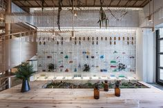 Gallery of Molecure Pharmacy / Waterfrom Design - 4