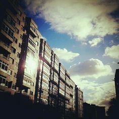 Gregorio Espino. Vigo. Spain, Multi Story Building, Walks, Sevilla Spain, Spanish