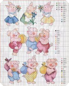 C2c pigs