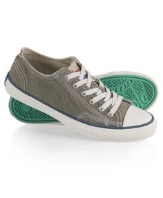 Superdry Baskets basses Super Trophy Series | Hommes - Chaussures - Sneakers