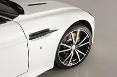 2010 Aston Martin V8 Vantage N420 Special Edition