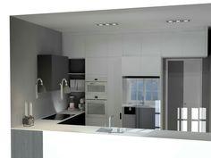 Vårt kjøkken