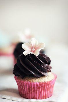 Call me cupcake!: Chai cupcakes!