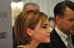 Emma Watson Short Hair