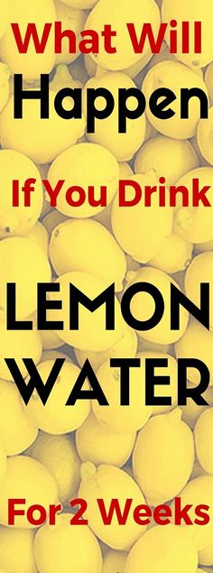 Benefits Of Lemon Water That Will Help You Stay Fit